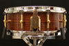 "Noble & Cooley Solid Shell Classic Walnut 5"" x 14"" Snare"