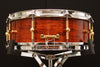 "Noble & Cooley Solid Shell Classic Cherry 5"" x 14"" Snare"