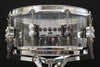 "PDP Chad Smith Signature 6"" x 14"" Acrylic Snare"