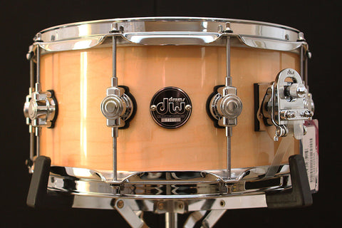 "DW Performance Series 6.5"" x 14"" Maple Snare"