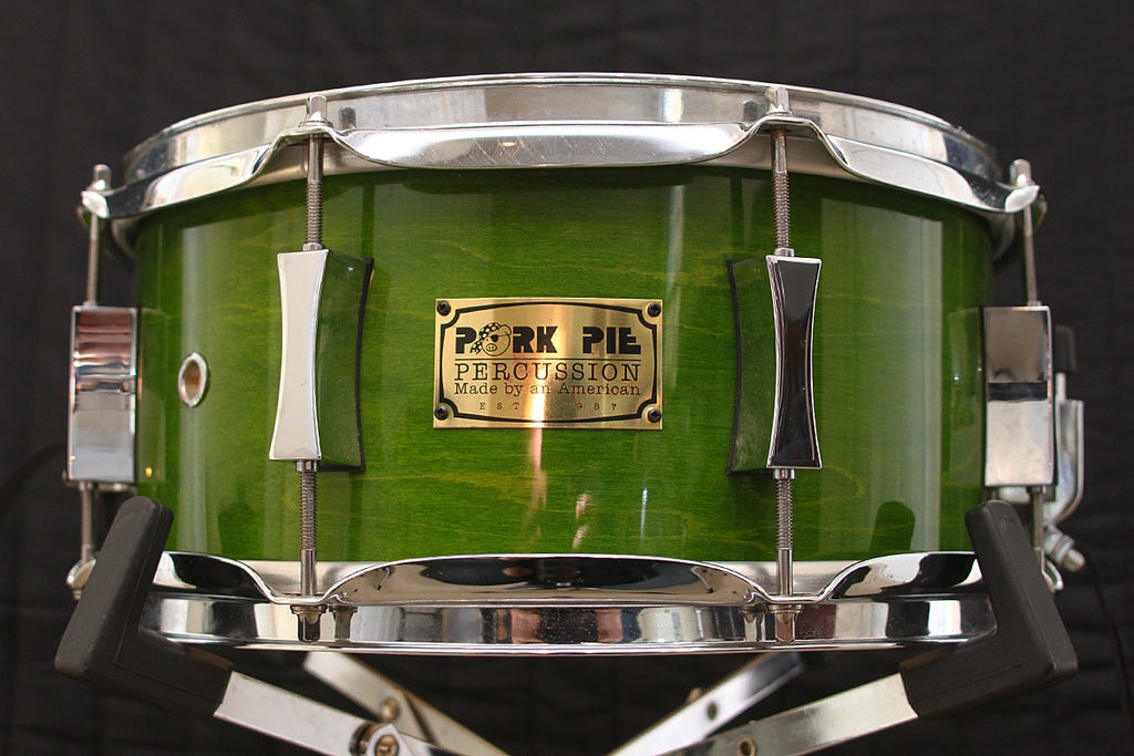 "Pork Pie 6"" x 13"" Maple Snare"