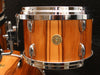 Gretsch USA Custom Limited Edition Exotic Red Gum Bop Kit