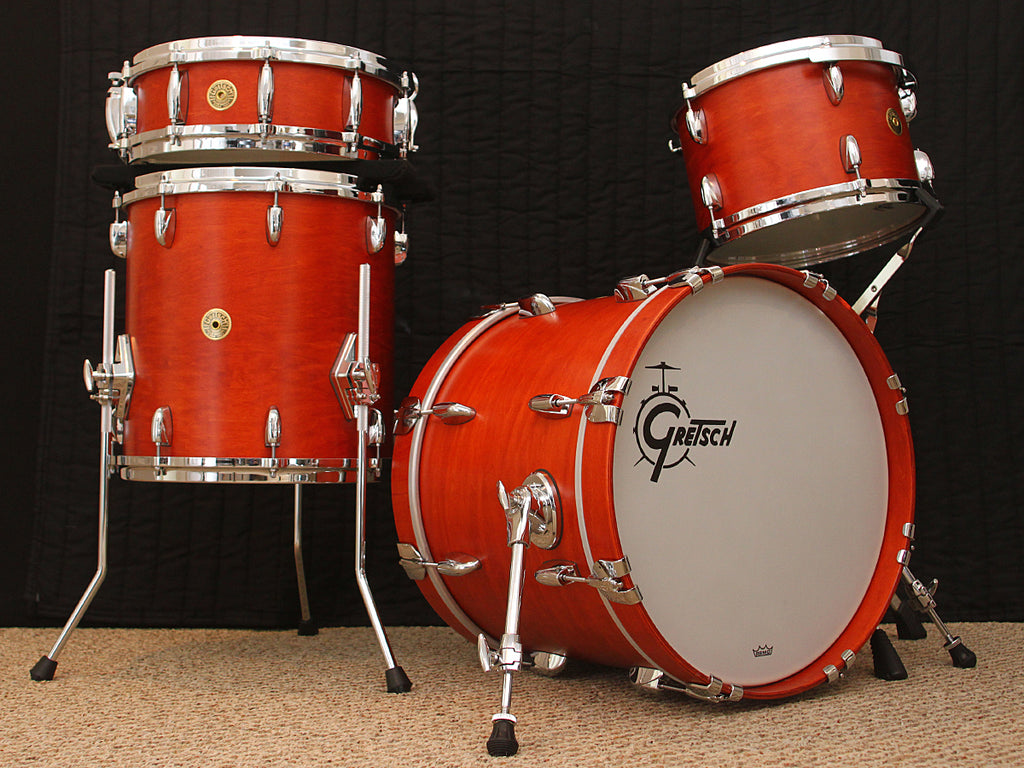 Gretsch USA Custom Bop Kit