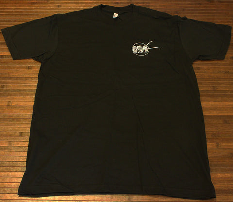 Boston Drum Center Classic Logo T-Shirt