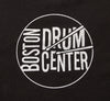 Boston Drum Center Logo T-Shirt