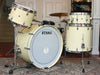 "Tama STAR Walnut 26"" / 13"" / 16"" Kit & 6.5"" x 14"" Snare"