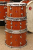 Sugar Percussion Stave Mahogany 6-Piece Kit