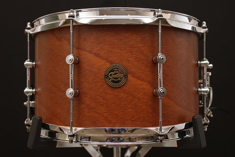 "Gretsch Full Range Swamp Dawg 8"" x 14"" Snare"