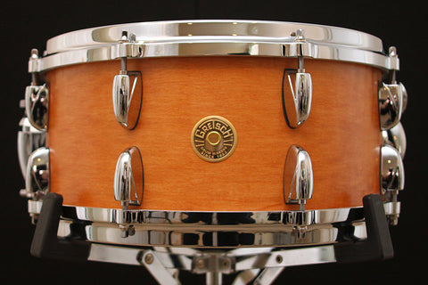 "Gretsch USA Custom 6.5"" x 14"" Snare"