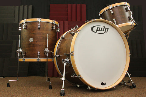 "PDP Concept Series Classic Wood Hoop 24"" / 13"" / 16"" Kit"