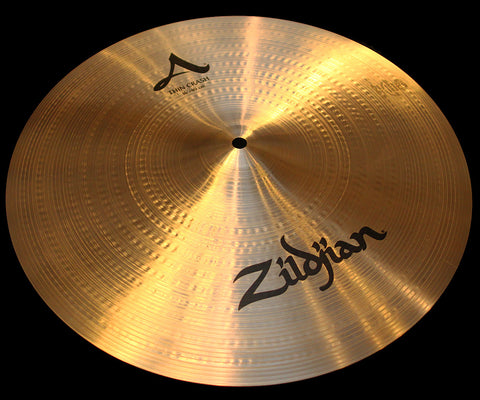 "A. Zildjian 16"" Thin Crash (970g)"