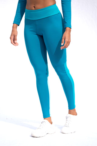 Blua Leggings