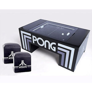 Atari Pong Coffee Table (With 2 Stools)  ($ in USD)