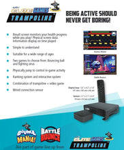 Load image into Gallery viewer, UNIS Elite Games Trampoline Kits (First 50 orders free shipping within USA) $USD
