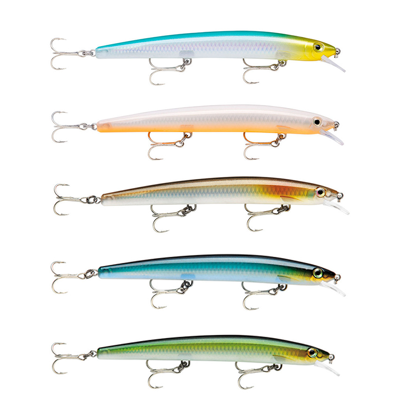 OhCoolstule™ Fishing Lure Hard Bait Floating Minnow13cm 15g - OhCoolstule