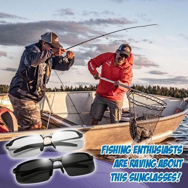 OhCoolstule™ Fisherman's Polarized Sunglasses - OhCoolstule