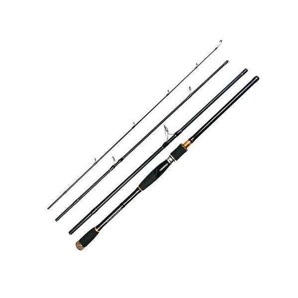 OhCoolstule™ Fishing Rod Spinning Casting Rod  4Section Carbon - OhCoolstule