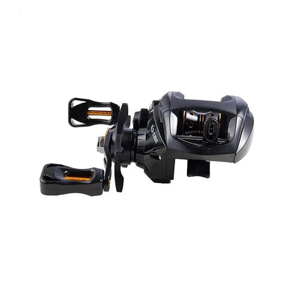 OhCoolstule™ Fishing Reel Baitcasting Reel 6.3:1 11BBs Right/Left - OhCoolstule