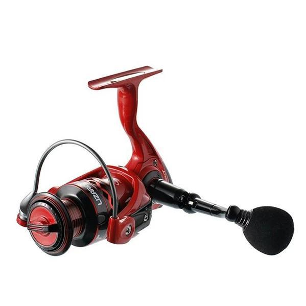 OhCoolstule™ Fishing Reel Spinning Reel 13+1BB Carp Fishing AST - OhCoolstule