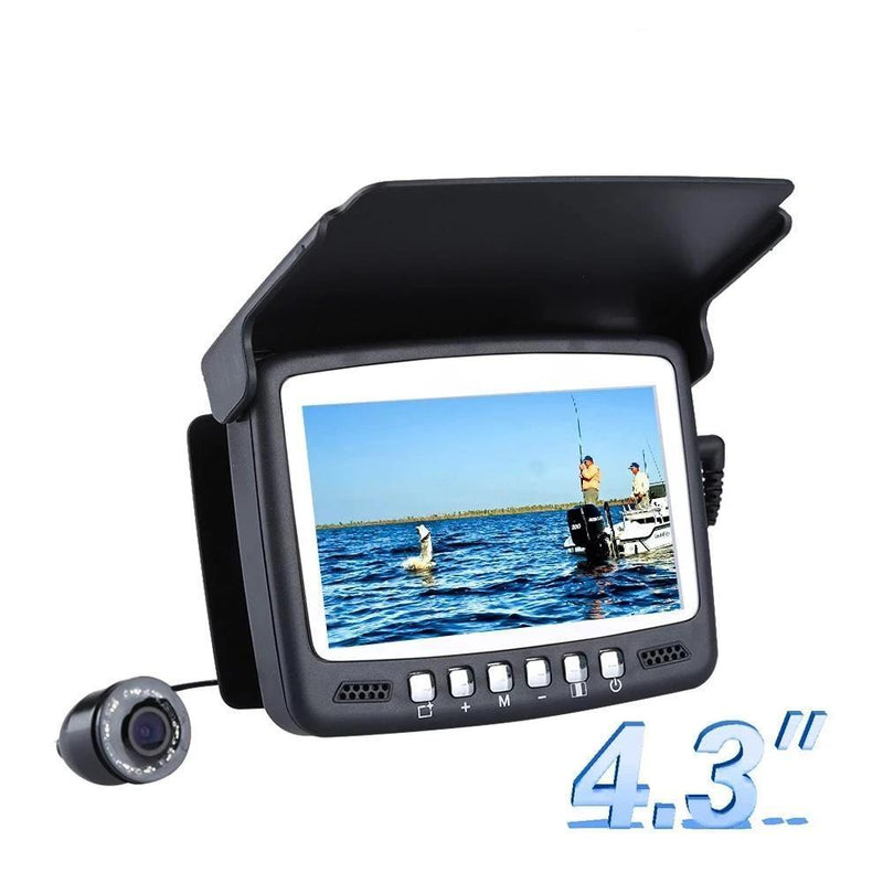 OhCoolstule™Ice Fishing Fish Finder 30M Underwater Waterproof Camera - OhCoolstule