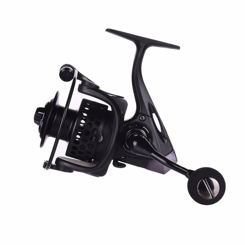 OhCoolstule™ Fishing Reel Spinning Reel Full Metal Left Right Interchangeable CNC Handle 13+1BB - OhCoolstule