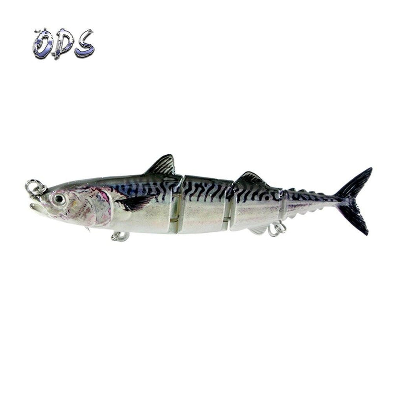 Fishing Lures Hard Jointed Bass Fishing Lures for Saltwater and Freshwater - OhCoolstule