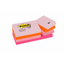Post-it Notisar 38x51 Joyful (12)