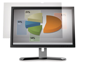 "3M Anti-Glare filter 19,5"" monitor widescreen (16:9)"