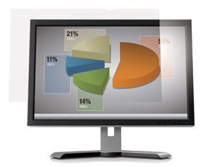 3M Anti-Glare filter 23'' monitor widescreen (16:9)