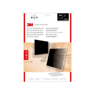 3M Privacy filter desktop 19,0'' widescreen (16:10)