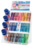 Fineliner Artline 200 320/display