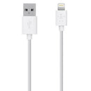 MIXIT Lightning ChargeSync Cable, White (3m)
