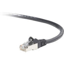 Cat5e Snagless UTP Patch Cable - Grey - 30m  EOL