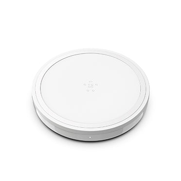 BOOST UP Universal Wireless Charging Pad 10W, White