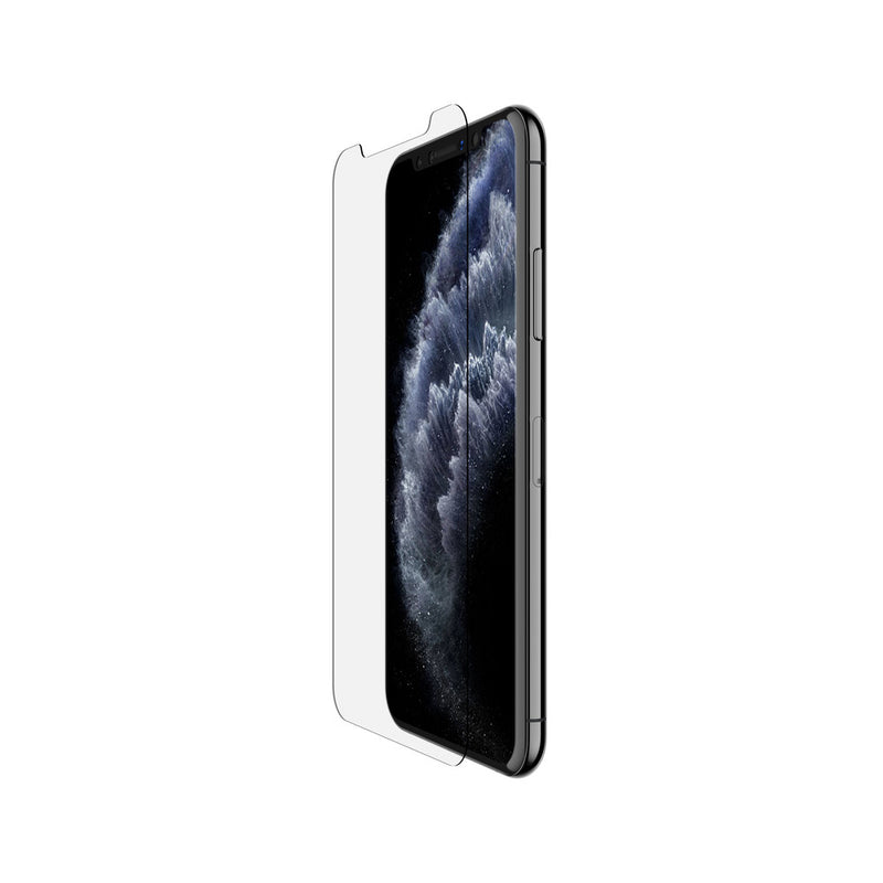 iPhone X/XS/11 Pro ScreenForce InvisiGlass Ultra Protection