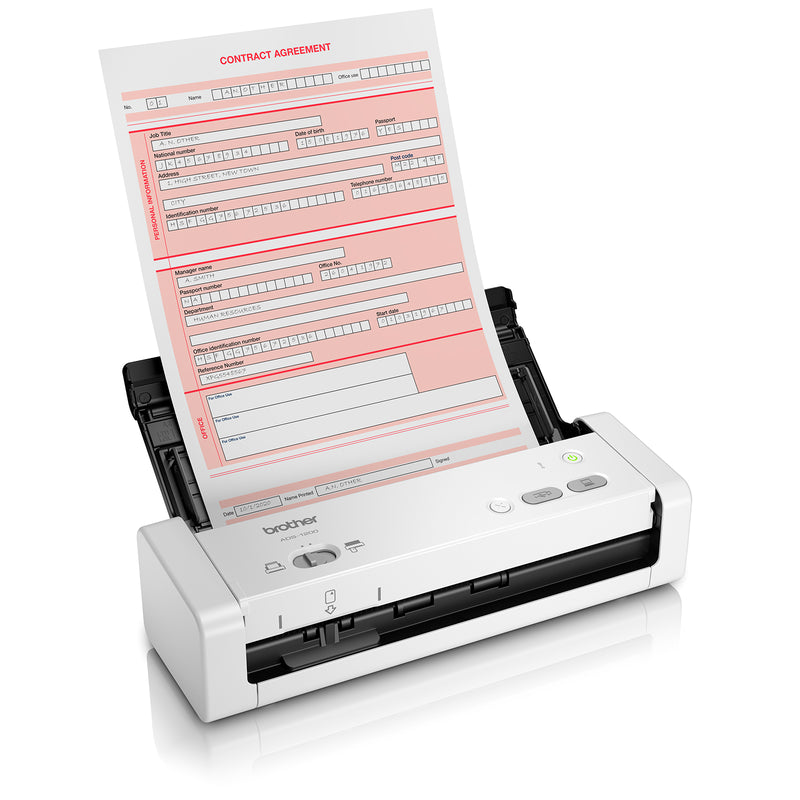 ADS-1200 Mobile scanner