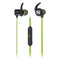 Outlier Wireless Sports In-Ear, Green