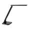 Diasonic LED Desk Lamp incl USB black