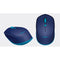 M535 Bluetooth Mouse, Blue