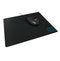 G240 Cloth Gaming Mouse Pad, Black (34x28cm)