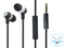 Excellence Earphones In-Ear, Black