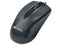 Standard USB Mouse, Black