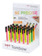 Tombow raderpenna MONO zero neon display (24)