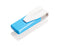 USB Drive Store 'n' Go Swivel 128GB, Blue