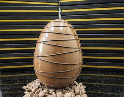 Build Your Own Easter Egg!