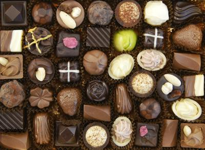 CYO - Choose Your Own Boxed Chocolates!