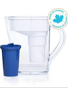 Santevia Alkaline Water Pitcher Mina Series