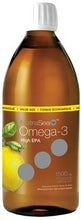 Load image into Gallery viewer, Nutrasea Omega 3 Fish Oil HP Lemon