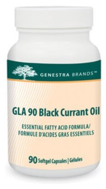 GLA 90 Black Current Oil 90 Softgels