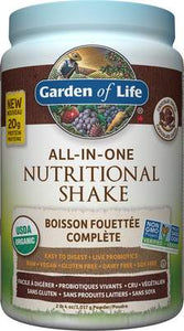 All-In-One Nutritional Shake Chocolate 1,017g